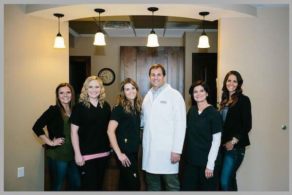 Winegar Dentistry - Salt Lake Prosthodontist
