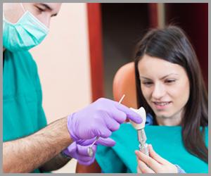 Winegar Dentistry - Implant Crown